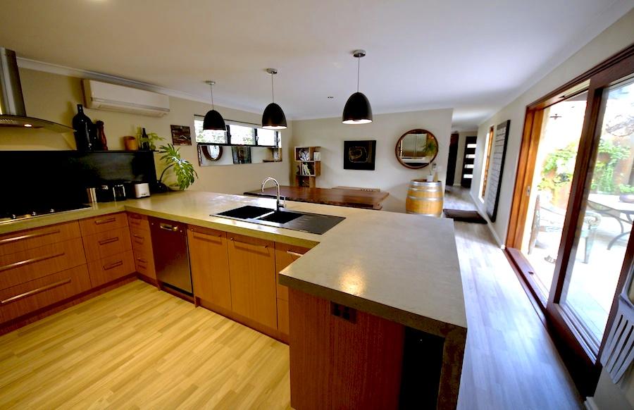 Contemporary Kitchen Renovation – Duke Street